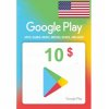 Google Play Gift Card 10 USD Google Play CD Key Region: US