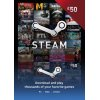 Steam Gift Card 50 GBP Steam Wallet Key GLOBAL