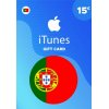 Apple iTunes Gift Card 15 EUR iTunes Key PORTUGAL