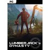 Lumberjacks Dynasty PC Steam Global