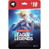 League of Legends $10 Gift Card - NA Server Only