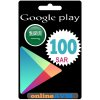Google Play Card 100 SAR