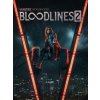 Vampire: The Masquerade - Bloodlines 2 Steam Key GLOBAL