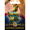 Lords Mobile Material Madness
