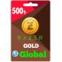500 TL Razer Gold Global