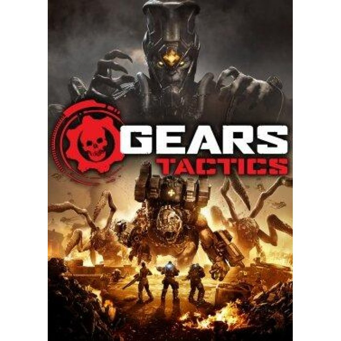 Gears Tactics Steam Global