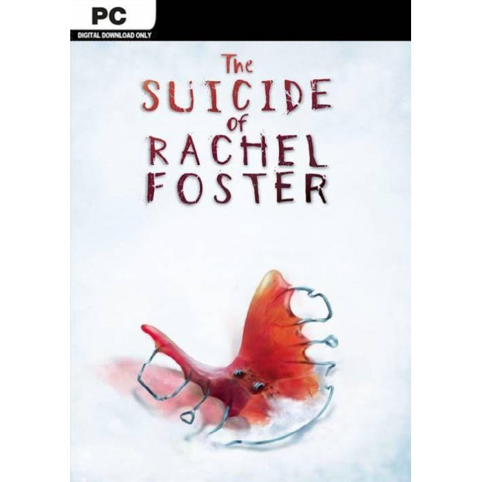 The Suicide of Rachel Foster PC Steam Global