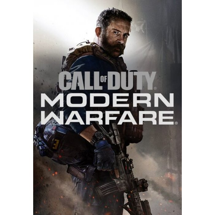 Call of Duty: Modern Warfare Green Gift Key GLOBAL