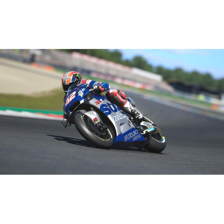 MotoGP 20 PC Steam Key Global