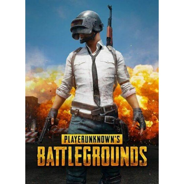 PlayerUnknowns Battlegrounds Steam Key GLOBAL